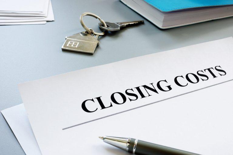 closing costs ontario