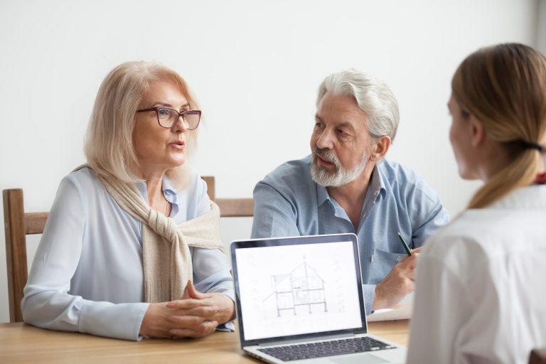 mortgage renewal process
